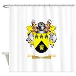 Westerman Shower Curtain