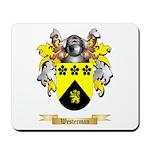 Westerman Mousepad