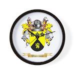 Westerman Wall Clock