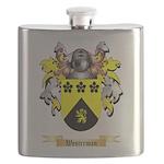Westerman Flask