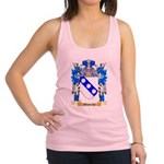 Westerby Racerback Tank Top
