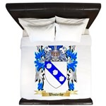 Westerby King Duvet