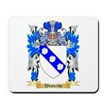 Westerby Mousepad