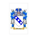 Westbay Sticker (Rectangle)