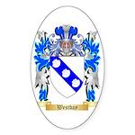 Westbay Sticker (Oval 10 pk)