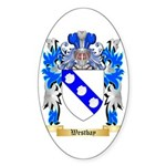 Westbay Sticker (Oval 50 pk)
