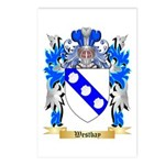 Westbay Postcards (Package of 8)