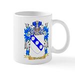 Westbay Mug