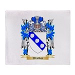 Westbay Throw Blanket