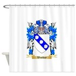 Westbay Shower Curtain
