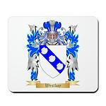 Westbay Mousepad