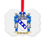 Westbay Picture Ornament
