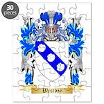 Westbay Puzzle