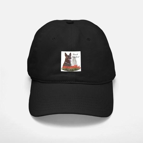 Dutchie-tulips Baseball Hat