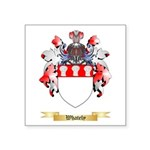 Whately Square Sticker 3