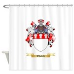 Whately Shower Curtain