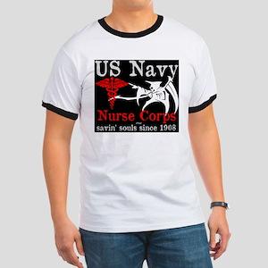 Navy Nurse Corps Soul Reaper T-Shirt