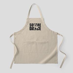 Square dance Apron