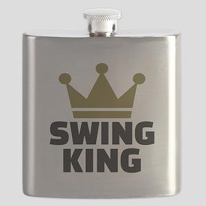 Swing king Flask