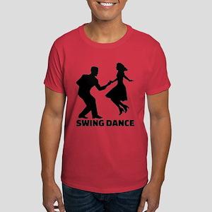 Swing dance Dark T-Shirt