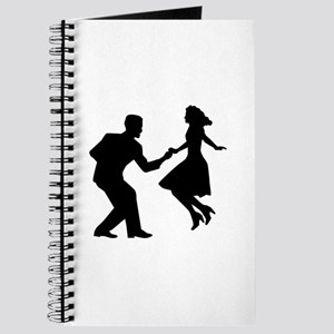 Swing dancing Journal