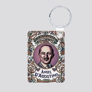 Angel D'Agostino Keychains