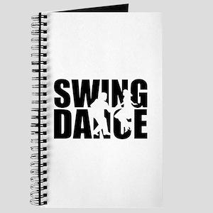 Swing dance Journal