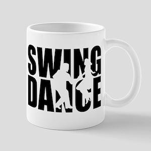 Swing dance Mug