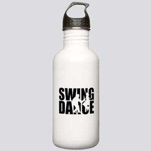 Swing dance Stainless Water Bottle 1.0L