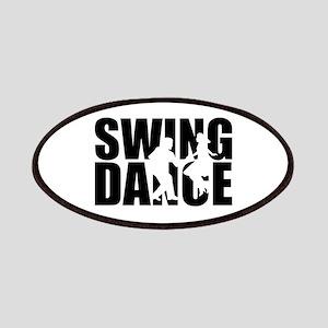 Swing dance Patch