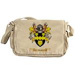 West Messenger Bag