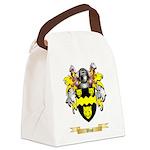 West Canvas Lunch Bag