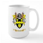 West Large Mug