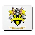 West Mousepad