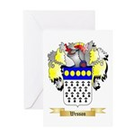 Wesson Greeting Card