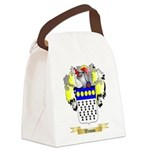 Wesson Canvas Lunch Bag