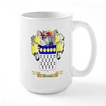 Wesson Large Mug