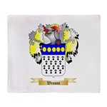 Wesson Throw Blanket