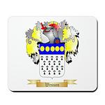 Wesson Mousepad