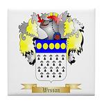 Wesson Tile Coaster