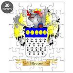 Wesson Puzzle