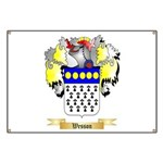 Wesson Banner
