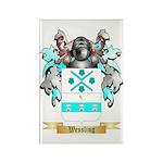 Wessling Rectangle Magnet (100 pack)