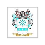 Wessling Square Sticker 3