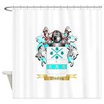 Wessling Shower Curtain