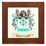 Wessling Framed Tile