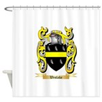 Weslake Shower Curtain