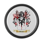 Wesker Large Wall Clock