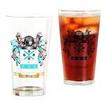 Wertz Drinking Glass