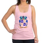 Werring Racerback Tank Top